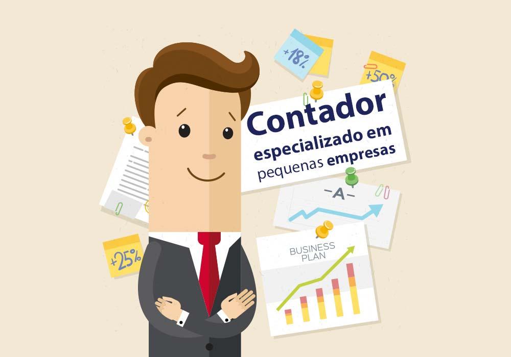 Blog Contador Especializado Em Pequenas Empresas
