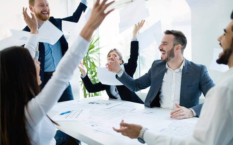 Empresa De Sucesso: Como Ter Uma? - Contabilidade Em Cuiabá - MT | Contaud
